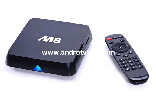 M8 S802 Android TV Bo